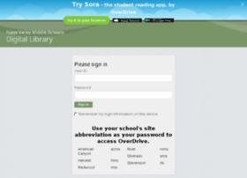 nvusdms.libraryreserve.com