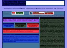 nw-england.co.uk