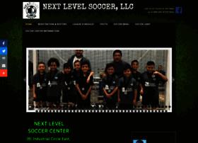 nwanextlevelsoccer.com