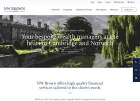 nwbrown.co.uk