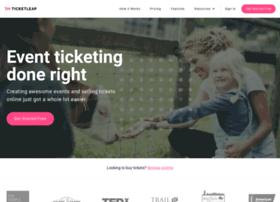 nwf2015.ticketleap.com