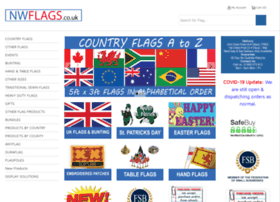 nwflags.co.uk