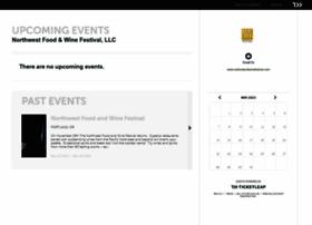 nwfoodandwinefestival.ticketleap.com