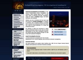 nwinvestigation.com