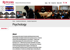 nwkpsych.rutgers.edu