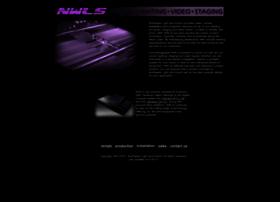 nwlightandsound.com
