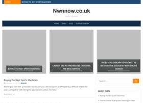 nwnnow.co.uk