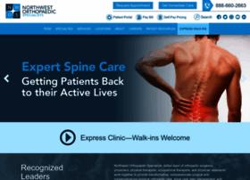 nwos-spokane.com