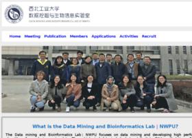 nwpu-bioinformatics.com