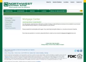 nwsb.mortgagewebcenter.com