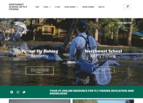 nwschoolofflyfishing.com