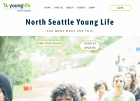 nwseattle.younglife.org