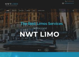 nwtlimo.com