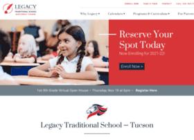 nwtucson.legacytraditional.org