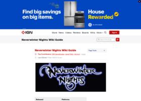 nwvault.ign.com