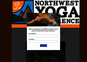 nwyogaconference.com