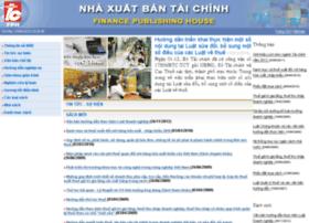 nxbtc.mof.gov.vn