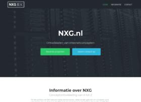 nxg.nl