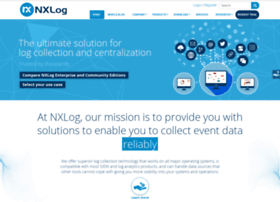 nxlog-ce.sourceforge.net