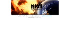 nxmradio.blastfm.net