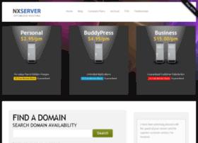 nxserver.org