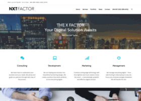 nxtfactor.com