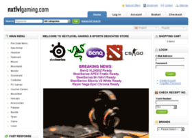nxtlvlgaming.com