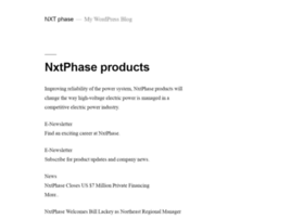 nxtphase.com