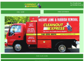 ny.cleanoutexpress.com