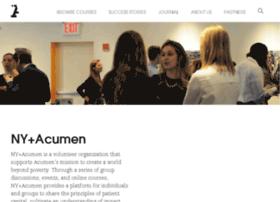 ny.plusacumen.org