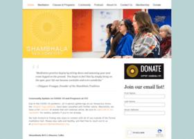 ny.shambhala.org