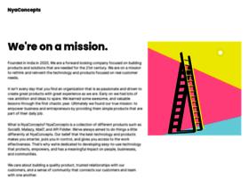 nyaconcepts.com