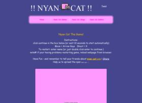nyan-cat.com
