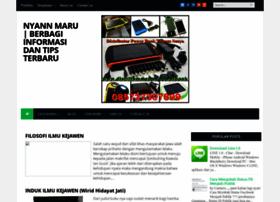 nyann-maru.blogspot.com