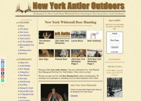 nyantler-outdoors.com