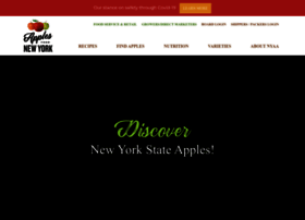 nyapplecountry.com