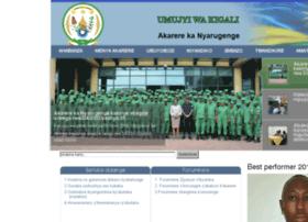 nyarugengedistrict.gov.rw