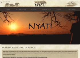 nyati.com