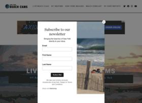 nybeachcams.com