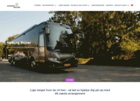 nyborg-rejser.dk