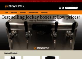 nybrewsupply.com