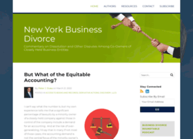 nybusinessdivorce.com