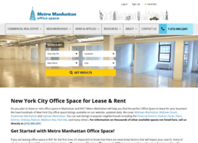 nyc-officespace-leader.com