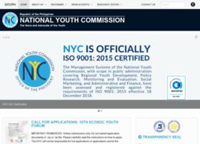 nyc.gov.ph