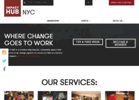 nyc.impacthub.net