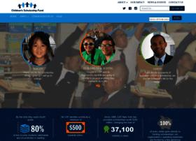 nyc.scholarshipfund.org