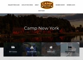 nycampgrounds.com