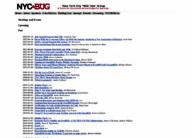 nycbug.org
