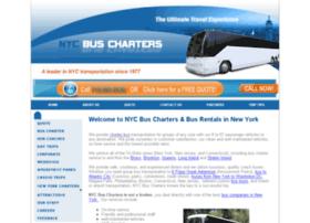 nycbuscharters.com