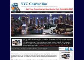 nyccharterbus.com